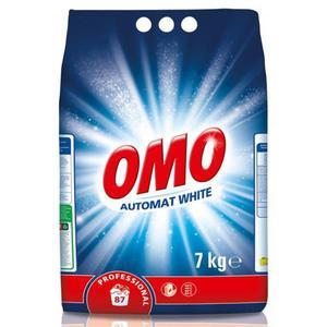 Proszek do prania OMO Diversey 7kg. do białego - 2881305205