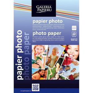 Papier fotograficzny ARGO 10x15 200g. glossy op.25 - 2881305211