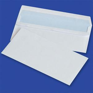Koperty OFFICE PRODUCTS SK DL op.50szt. białe - 2881305363