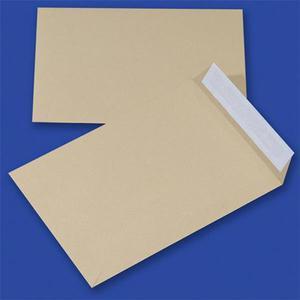 Koperty OFFICE PRODUCTS HK C5 op.10szt. - brązowe - 2881305374