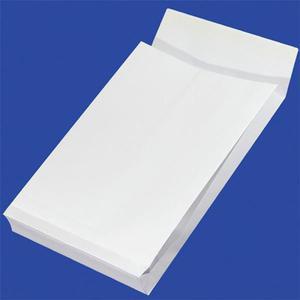 Koperty RBD HK OFFICE PRODUCTS C4 op.250szt. białe - 2881305428