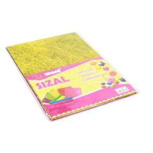 Sizal SDM A4 mix op.5 - brokat - 2881305494