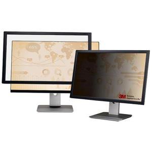 """Ramkowy filtr prywatyzujący 3M (PF319W) do monitorów 16:9 19"""" czarny - 2881305869"""