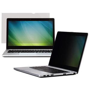 """Bezramkowy filtr prywatyzujący 3M (PF156W9B) do laptopów 16:9 156"""" czarny - 2881305878"""