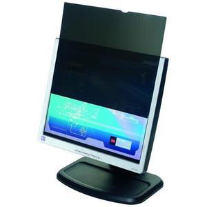 """Bezramkowy filtr prywatyzujący 3M (PF19.5W9)do monitorów 16:9 195"""" czarny - 2881305887"""