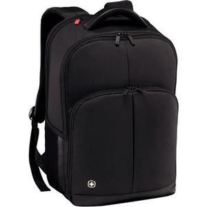 """Plecak WENGER Link 16"""" 320x450x220mm czarny - 2881305962"""