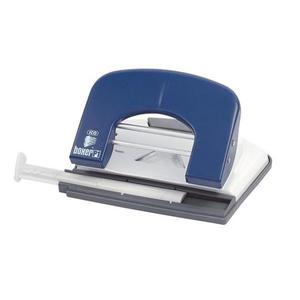 Dziurkacz ICO Boxer P1 do 15k. niebieski - 2881306017