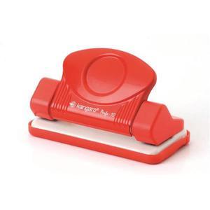 Dziurkacz KANGARO Perfo 10 do 10 k czerwony - 2881306041