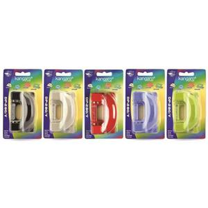 Dziurkacz KANGARO DP-280Y do 11 k. mix kolorów - 2881306082