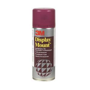 Klej w sprayu 3M Displaymount (UK7806/11), permanentny, 400ml - 2881307557