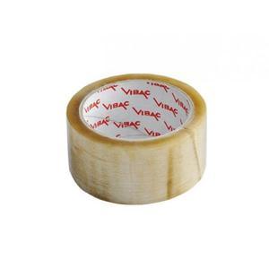 Taśma pakowa VIBAC Solvent 48mm x 60m transparent - 2881307572