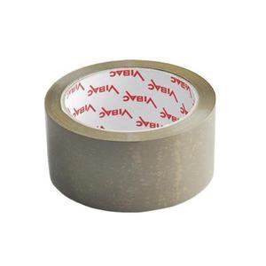 Taśma pakowa VIBAC Solvent 48mm x 60m brązowa - 2881307601