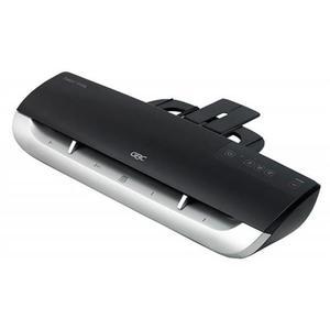 Laminator GBC Fusion 3100L A3 nagrzew.: 1min prędk. laminacji: 21s grafitowy - 2881307978