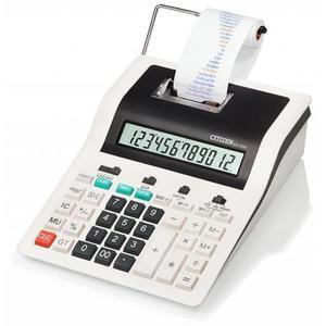 Kalkulator drukujący CITIZEN CX-123N 12-cyfrowy 267x202mm czarno-biały - 2881308144