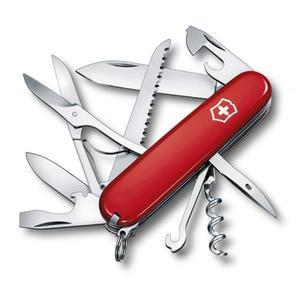 Scyzoryk VICTORINOX Huntsman, celidor, 91mm, czerwony - 2881308760