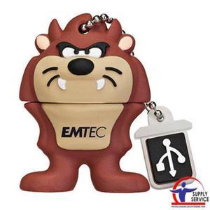 Pamięć USB EMTEC 4GB taz EKMMD4GL103 - 2881308936