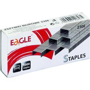 Zszywki EAGLE 23/6 do 2-30k. - 2881308978