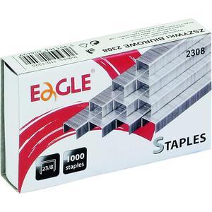 Zszywki EAGLE 23/8 do 20-40k. - 2881308981