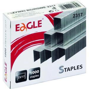 Zszywki EAGLE 23/17 do 110-130k. - 2881308983