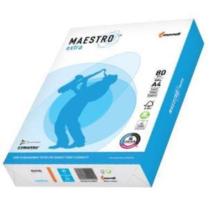 Papier xero A4 MAESTRO TRIOTEC EXTRA - 2881309015