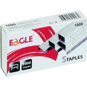 Zszywki EAGLE 24/6 - 2881747956