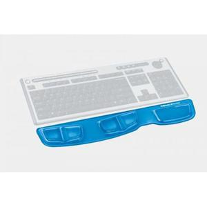 Podkładka pod klaw. FELLOWES Health-V 9183101 niebieska - 2881748021
