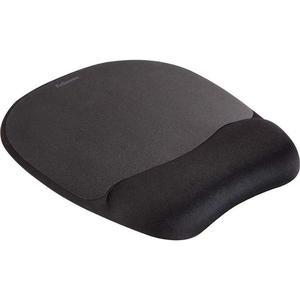Podkładka pod mysz FELLOWES - czarna 9176501 - 2881748033