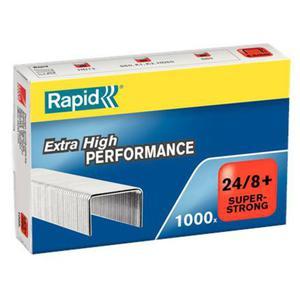 Zszywki RAPID Super Strong 24/8+ 1M 24858500 - 2881748061
