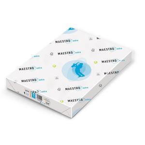 Papier xero A3 MAESTRO Extra Triotec 80g. - 2881748090