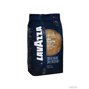 Kawa ziarnista LAVAZZA GOLD SELECTION 1kg - 2881748438