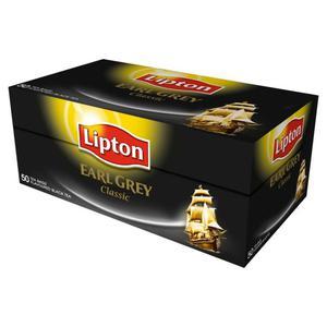 Herbata eksp. LIPTON Earl Grey op.50 - 2881748444