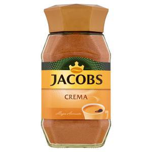 Kawa rozp. JACOBS Gold Creme 200g. - 2881748468