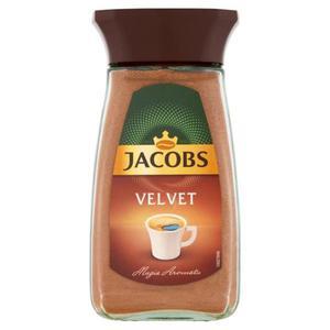 Kawa rozp. JACOBS Velvet 100g. - 2881748469