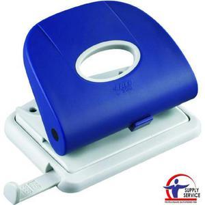 Dziurkacz LACO L300N - niebieski - 2881748638