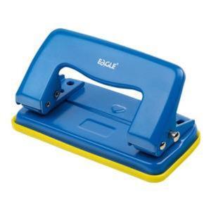 Dziurkacz EAGLE P5530 8k. ENERGY niebieski - 2881748664