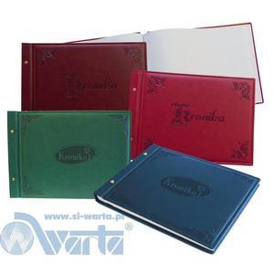Kronika WARTA A3 415x297 100k. poziom 1829-319-073 - 2883643831