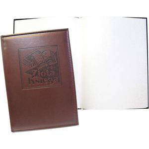 Złota księga WARTA skóropod. 1829-319 - 2883643849