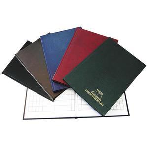 Książka koresp. WARTA 96k opr. intro. mix kolorów - 2883643870
