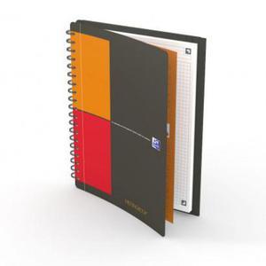 Kołonotatnik OXFORD Meetingbook B5 80k.400080788 - 2883643942