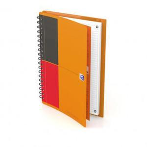 Kołonotatnik OXFORD Meetingbook B5 80k. linia 400080789 - 2883643943