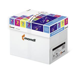 Papier xero A4 Mondi Color Copy KARTON OP.5 200g. - 2883643992