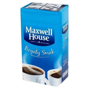 Kawa mielona MAXWELL HOUSE 500g. - 2883644036
