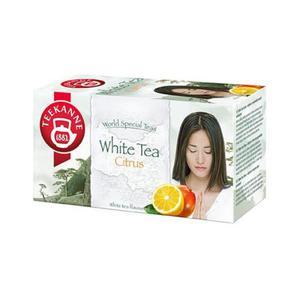 Herbata eksp. TEEKANNE White citrus 20tor. - 2883644040