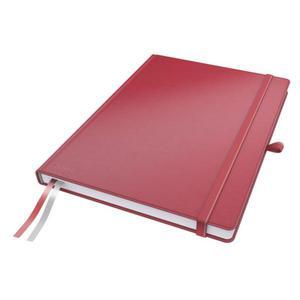 Notes LEITZ Complete A5 80k czerwony w = 44780025 - 2883644244