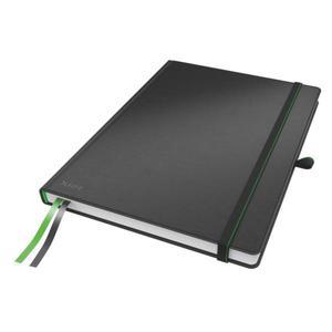 Notes LEITZ Complete A6 80k czarny w # 44790095 - 2883644246