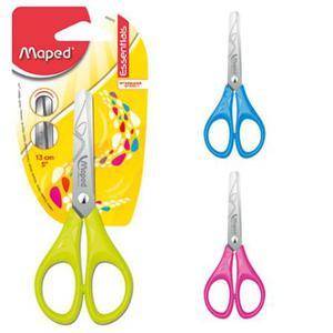 Nożyczki MAPED 13cm blister 464210 - 2883644484