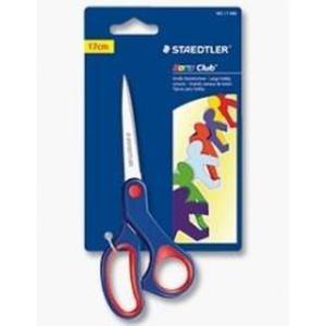 Nożyczki STAEDTLER Soft Grip 16cm 54406 - 2883644494