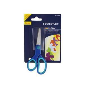 Nożyczki STAEDTLER dla dzieci 14cm leworęczne - 2883644496