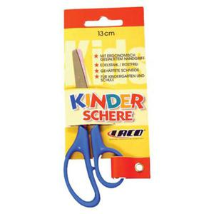 Nożyczki LACO 13cm dla dzieci - 2883644516
