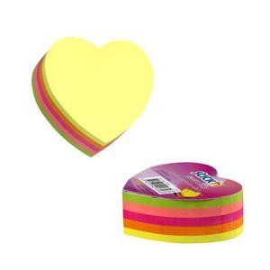 Karteczki samop. STICK'N 64x67 mix 5 kol. 250k. 21356 - 2883644559
